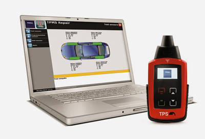 TEXA TPMS, IDC4 PLUS CAR, АД-Инструмент