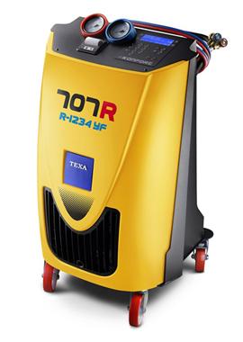 TEXA Konfort 707R, Konfort 707R купить, АД-Инструмент