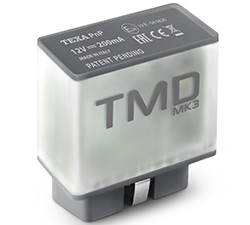 TEXA TMD MK3, TMD MK3, TELEMOBILITY TEXA, АД-Инструмент